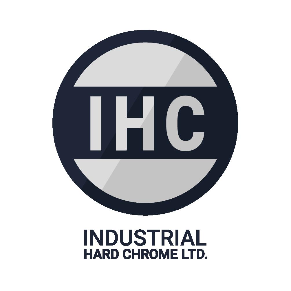 Industrial Hard Chrome Logo