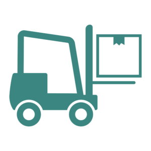 material handling icon